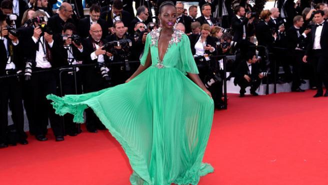 Alfombra roja Cannes 2015: Día 1