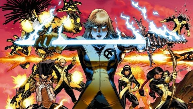 Josh Boone dirigirá el 'spin-off' de 'X-Men': 'The New Mutants'