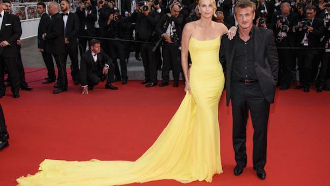 Alfombra roja Cannes 2015: Día 2