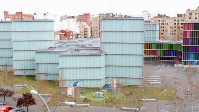 Museo De Arte Contemporáneo De Castilla Y León, En León