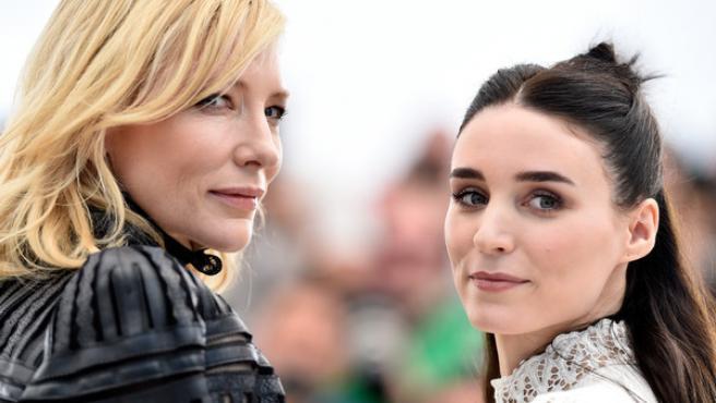 Alfombra roja Cannes 2015: Día 5