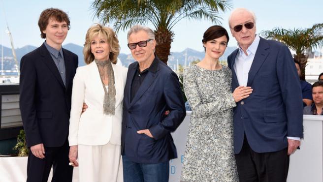 Alfombra roja Cannes: Día 8