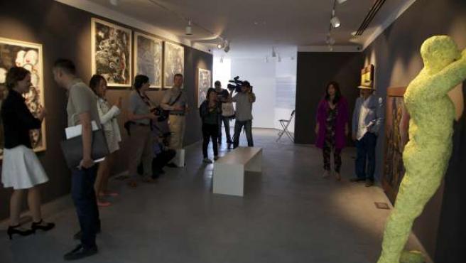 Museum Jorge Rando Inaugura Málaga
