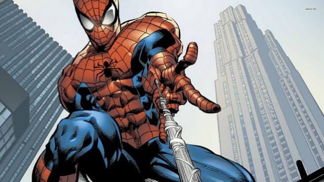 Cuatro nuevos candidatos para el nuevo 'Spider-Man'