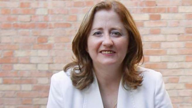Profesora de la UGR Remedios Sánchez