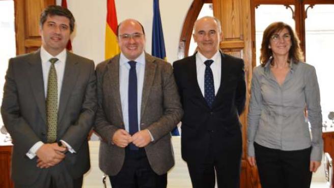 Cultura y la Fundación Banco Sabadell aprueban segundo Plan Escena (II)