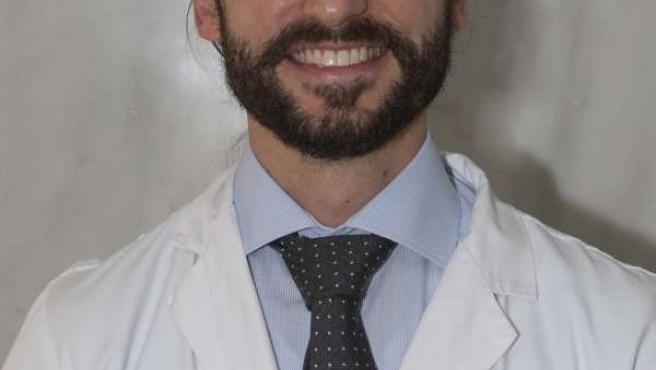 Juan José Egea