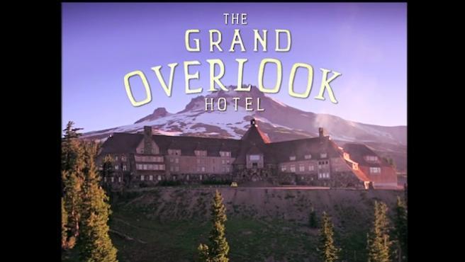 Vídeo del día: 'El gran hotel Overlook'