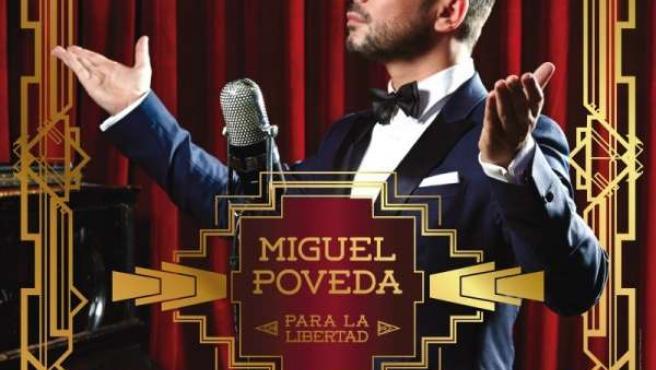 Cartel de Miguel Poveda