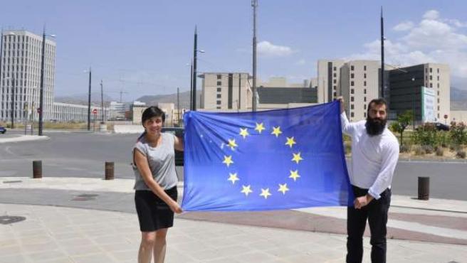 Premio Ciudadano Europeo 2015