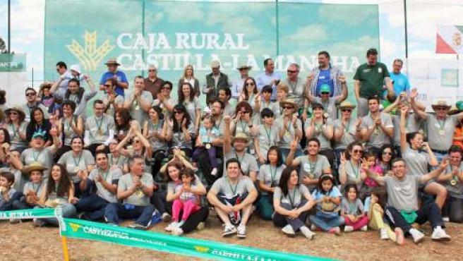 Los Más De 1.000 Empleados De Caja Rural Castilla La Mancha Afrontan Mañana Un N