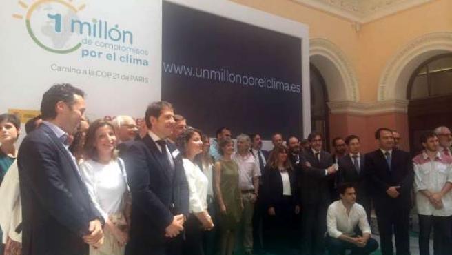 La Diputación de Palencia se adhiere a la iniciativa