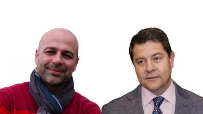 Monaje García-Molina y García-Page bueno