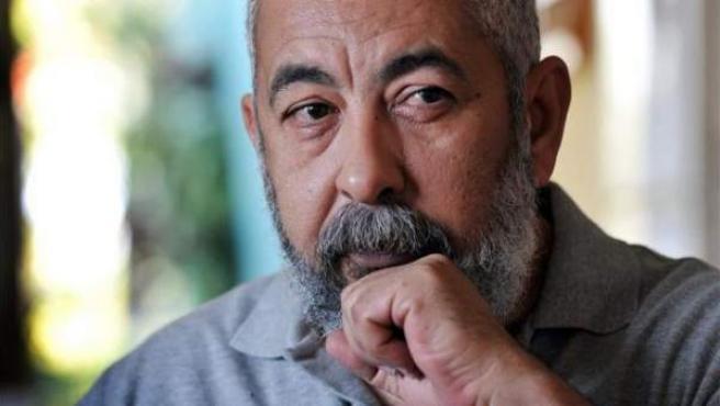Padura (La Habana, 1955) es narrador, periodista y ensayista.