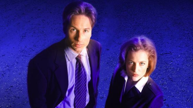 Primer vistazo a Mulder y Scully en la nueva 'Expediente X'