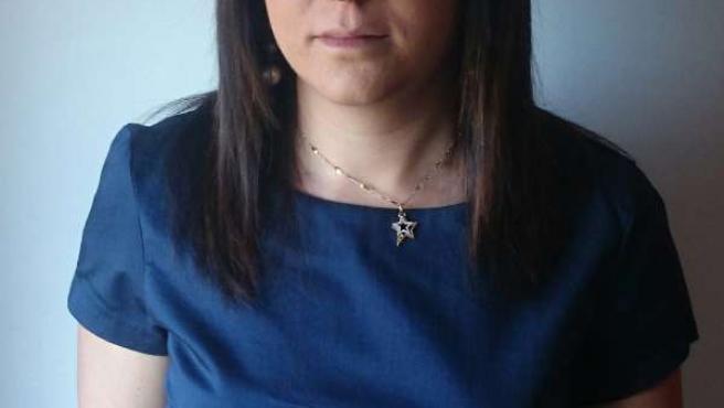 Susana Traver (PSOE), alcaldesa de Valjunquera (Teruel)