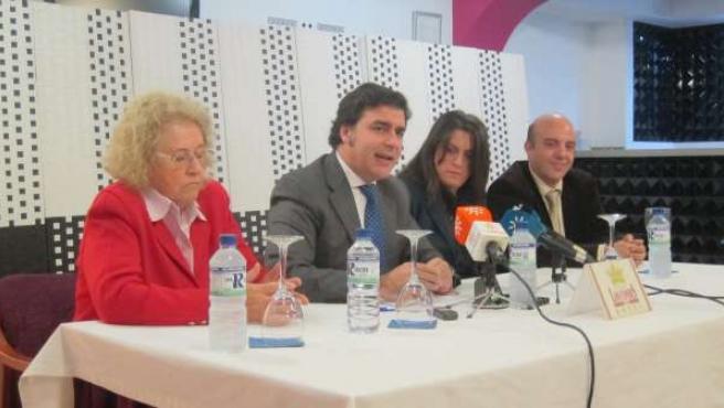 El concejal no adscrito de Punta Umbría, José Carlos Hernández Cansino.