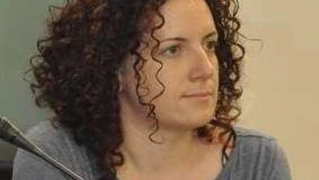 Marisa Fanlo, nueva alcaldesa de Pina de Ebro (Zaragoza)
