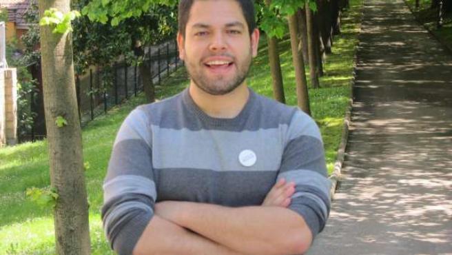 Ruben Rosón.