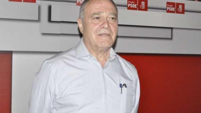Miguel Gracia (PSOE)