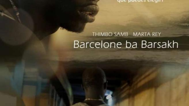Cortometraje 'Barcelone ba Barsakh'