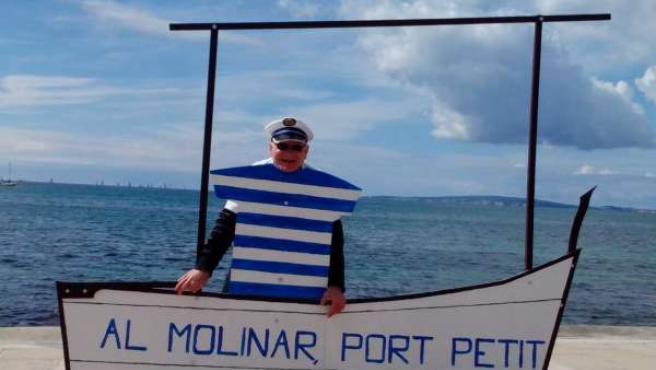 Al Molinar Port Petit