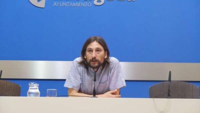 Pablo Híjar