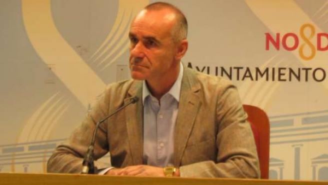 Antonio Muñoz