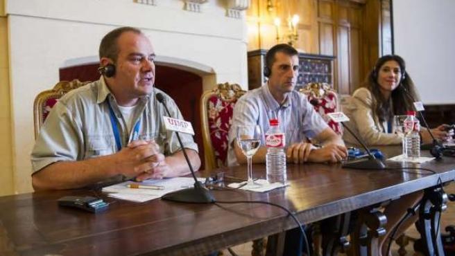 19-06-2015 Santander Uimp Lucha Contra El Dopaje En El Panorama Internacional. E