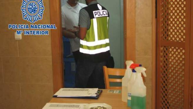 Detenidos por explotar laboralmente a sus trabajadores
