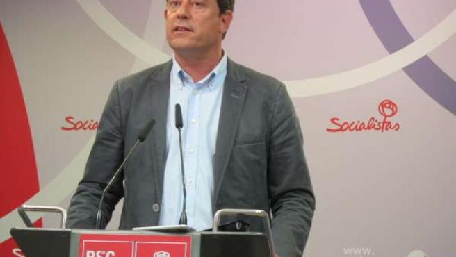 José Ramón Gómez Besteiro