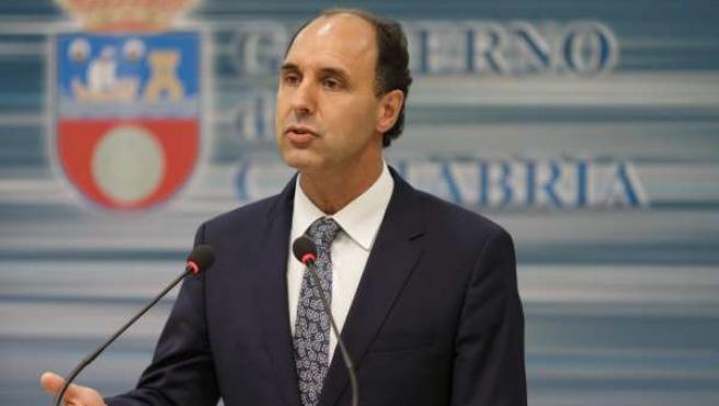 Diego hace balance de legislatura