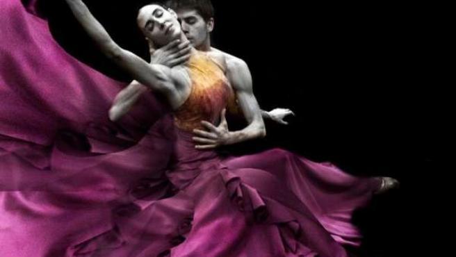 Espectáculo 'Alento & Zaguán' del Ballet Nacional de España