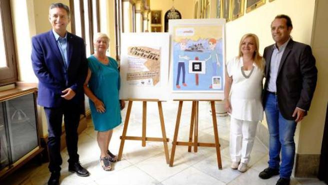Presentación campaña contra la artritis reumatoide