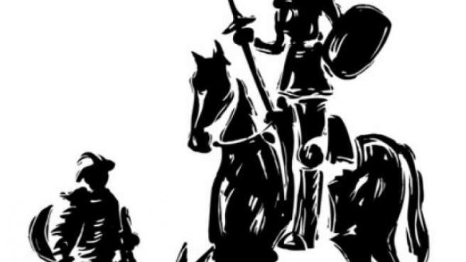 Exposición Don Quijote del Mundo