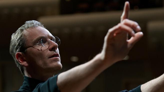 'Steve Jobs': Nuevo tráiler con Michael Fassbender