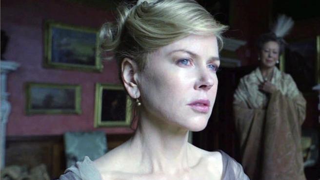 'Queen of the Desert': Nuevo tráiler con Nicole Kidman