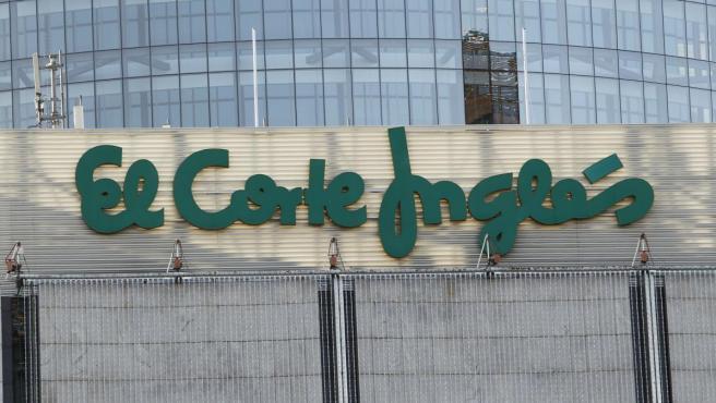 El centro comercial El Corte Inglés de Nuevos Ministerios.