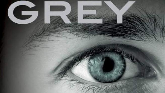 Imagen de la portada de 'Grey'