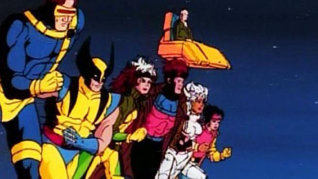 Vídeo del día: ¿Saben los X-Men cantar el tema de 'X-Men'?