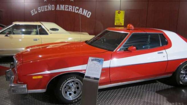Ford Gran Torino, edición especial