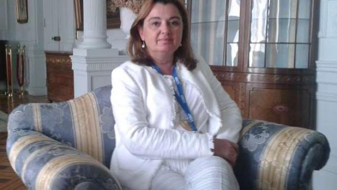 Patricia García Escudero