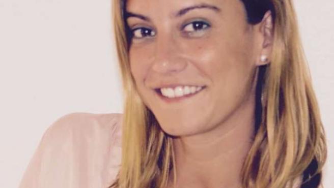 Virginia Millán, cabeza de lista de C's al Congreso por Sevilla