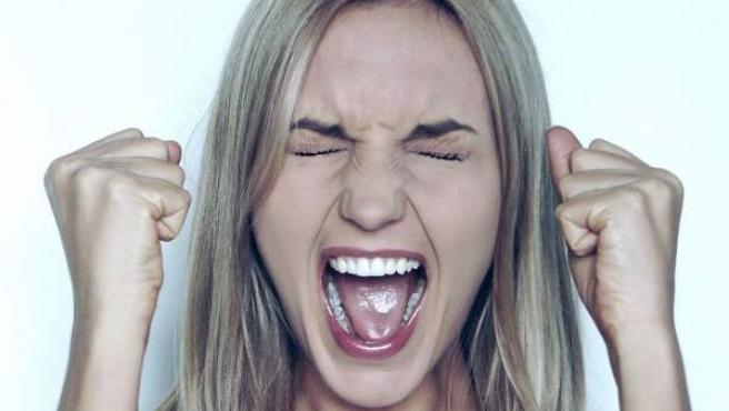 Científicos han descubierto que el grito es un sistema de activación cerebral.