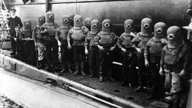 No, los Minions no son un invento nazi