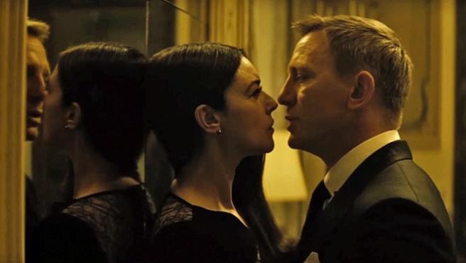 Tráiler de 'Spectre', el regreso de James Bond