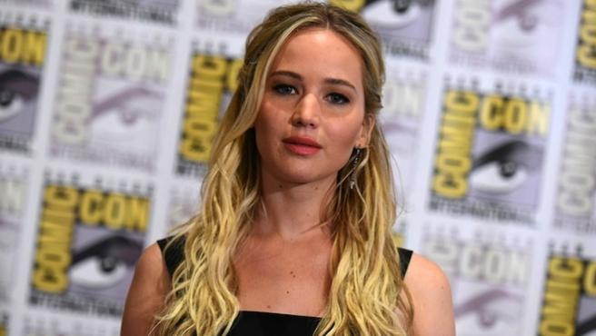 Jennifer Lawrence se apunta a 'El gran Lebowski' con Michael Fassbender