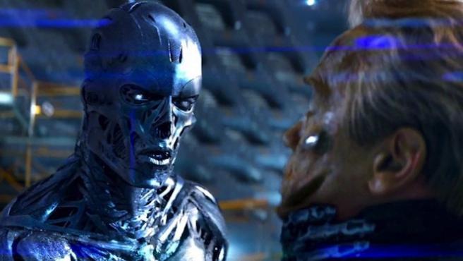 ¿Tiene futuro la saga 'Terminator'?