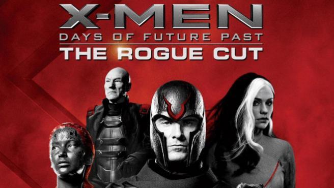 ¿Merece la pena ver 'X-Men: Días del futuro pasado Rogue Cut'?