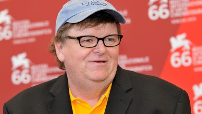 'Where to Invade Next': Michael Moore ataca de nuevo